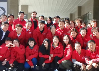 NOCs and broadcasters find a home in PyeongChang with Khaya