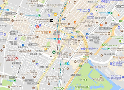 GET TO KNOW TOKYO – PART I