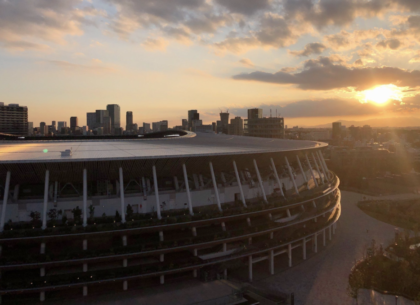 Memorable inauguration for Olympic Stadium planned
