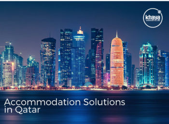 Qatar to host guests in hotels and apartments