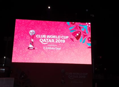 2020 Club World Cup venues and teams announced
