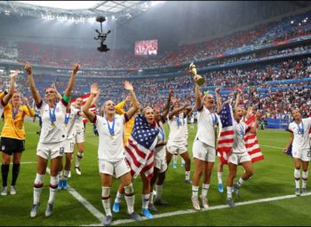 The 2023 FIFA Women's World Cup – Full of firsts